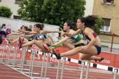 Segunda Jornada de División de Honor en Larrabide