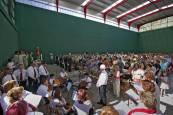 20 aniversario de la tragedia de Biescas