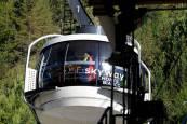 Rescate en el macizo del Mont Blanc