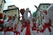 Danza de espadas (II)