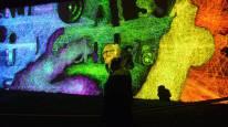 Praga se ilumina gracias al Festival Signal