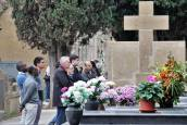 Festividad de Todos los Santos Pamplona 2016