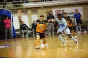 Aspil Vidal 2-4 Burela