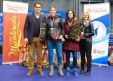 7ª Prueba Circuito DN, Trofeo Turrones Manterola