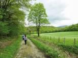 Ruta de Muskitz a Beramendi