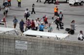 Caos en Florida tras un tiroteo en el aeropuerto