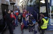 Lantz es el pueblo de menos de 5.000 habitantes con mayor tasa de natalidad en España