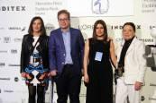 Dos diseñadores navarros, en Fashion Week Madrid