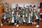 Reyes del hip-hop, IX campeonato navarro