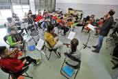 Colegio Vázquez de Mella-Bayonne