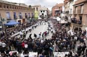 Ablitas celebra su tradicional Baile del Plego