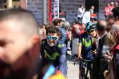 La Vuelta al País Vasco en Pamplona
