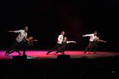 Día Internacional de la Danza en el Teatro Gaztambide de Tudela