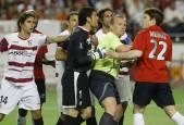 Osasuna, a las puertas de la final de la UEFA