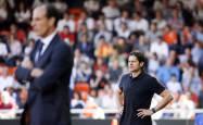 Valencia 4-1 Osasuna