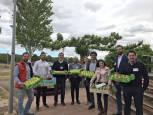 II Encuentro de Jóvenes Empresarios de Aragón, Navarra y Soria