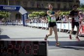 Medio Maratón de Pamplona