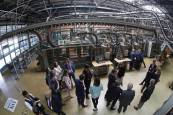 Encuentro con la Industria Navarra