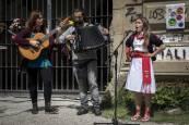 Galería del 79 aniversario de la fuga del Fuerte San Cristóbal
