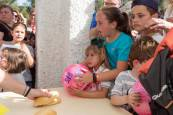 Romería a Santa Quiteria 2017