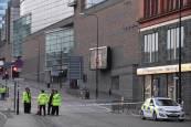 Atentado en el Manchester Arena