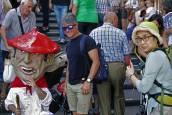 Día del Casco Antiguo de Pamplona