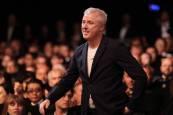 Entrega de premios del Festival de Cannes