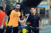 VI Night Bike de Murchante