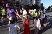 Todas las imágenes de la San Fermín Marathon 2017