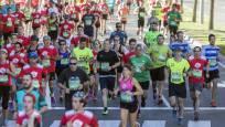 Imágenes de la San Fermín Marathon 2017 (IV)