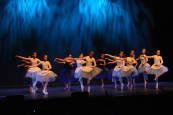 Gala de fin de curso de Escuela de Danza y Teatro Ángel Martínez