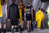 La Semana de la Moda en París