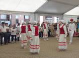 Grupo de danzas Harizti