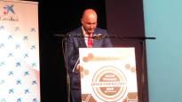Entrega de Premios AJE 2016 (II)
