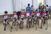 II Trofeo Ayuntamiento de Olite de ciclismo infantil
