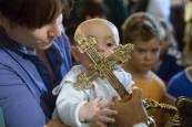 Día del niño en San Miguel de Aralar