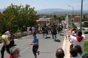 Fiestas de Viana 23 de Julio de 2017