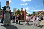Fiestas de San Adrián