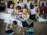 Puente la Reina celebra el día del niño