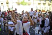 Día del Muete en San Martín de Unx