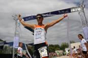 XXI Triatlón Olímpico