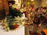 Tercer día de fiestas de Aoiz