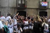 La Salve en fiestas de Tafalla