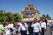 Fotos del día grande de las fiestas de Tulebras 2019