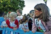 Cohete de fiestas de Cizur Menor