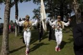 Los danzantes de Muskilda