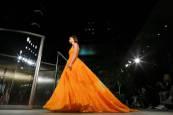 Desfile de Carolina Herrera en Nueva York