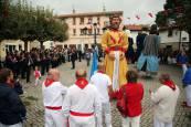 Desfile de fiestas de Zizur