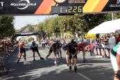 IX edición de la Pamplona-Puente Skate Marathon