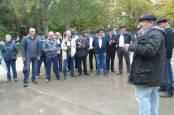 10 años de Barañaingo Euskal Kantak